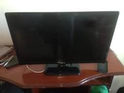 Led Tv com conversor digital LG 24 Pol