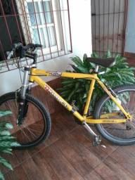 Bicicleta Alumínio Monaco