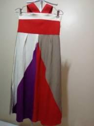 Vestido marca Avanzzo / Tamanho 42