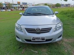 Toyota Corolla GLI 1.8 2009/2010 - 2010