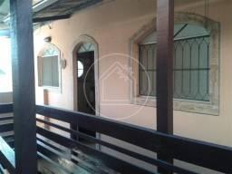 Apartamento à venda com 1 dormitórios em Centro, Maricá cod:865444