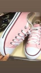 Allstar rosa