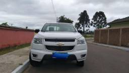 Camionete s10 diesel cabine simples 4x4 - 2014