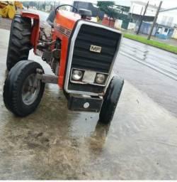 Trator Massey Ferguson 235 ano 1997