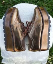 Sapato Luxo Arezzo