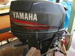 Motor Yamaha 25 Hp 2008