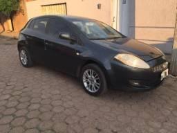 Fiat bravo banco de couro p vender logo - 2012