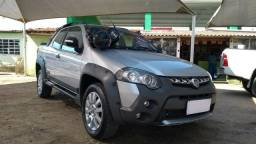 Fiat/strada Adventure CD Completa - 2016