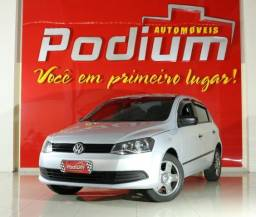 Volkswagen Gol City 1.0 Flex Manual 4P - 2015