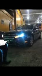 Vendo Ford Fusion 3.0v6 awd com teto - 2010
