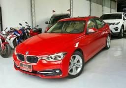 BMW 320i Sport GP Teto solar//22 mil km//2016// Belém Veículos Premium - 2016