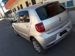 VW Fox 2013 - 2013
