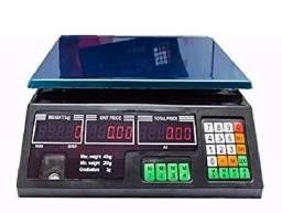 Balança computing de 40kg