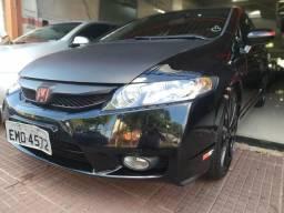 10- Civic Lxs 2010 - 2010