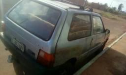 Fiat uno.  - 1994