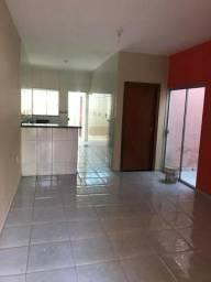 Sta Fé Goiania Casa 3 Quartos Preço Especial 125.000