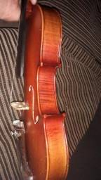Repasse lutier Violino Tagima Allegro 4/4 leia a descrição
