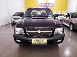 S10 2008 2.8 Executive 4X2 Diesel - 2008