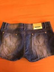 Short jeans N46