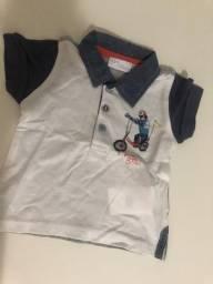 Roupinhas de bebê menino de marca