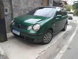 Polo Hatch - 2003
