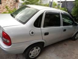 Vendo corsa sedan 1.0. 8v 4 portas - 2007