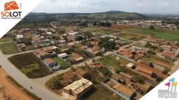 Lotes prontos para construir em Goiânia, lotes de 300m²