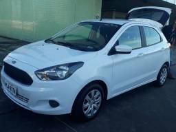Aluga-se Ford Ka 1.0 2018 Diária - 2018