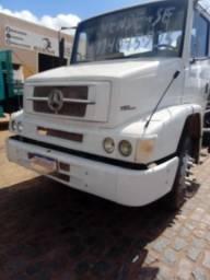 Vendo caminhão 1620 ano 2003 - 2003