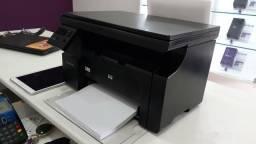 Impressora HP 1132