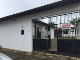 Porto Canoa Alugo casa 03 QTS