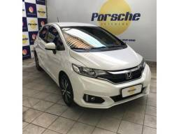 HONDA  FIT 1.5 EX 16V FLEX 4P 2018 - 2018