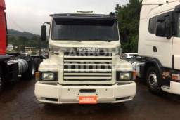 Scania T112 HW 310, ano 1991/1991 - 1991