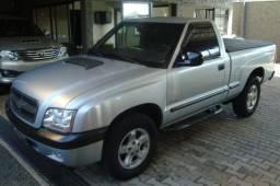 S10 cs 4x4 - 2007