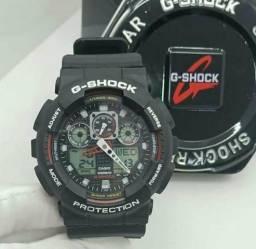 5a8321d4537 Relógio G-Shock Importado 52048068
