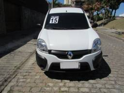 Renault Kangoo express 1.6 16w hi-flex - 2015