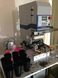 Vendo Maquina de impressão Tampografica