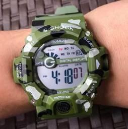 7b919d19b29 Relógio d