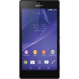 Sony xperia d5106 praticamente sem uso