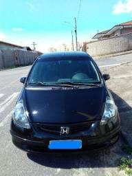 Honda Fit 1.4 LXL -Gasolina - 2005
