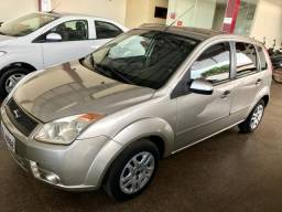 FORD FIESTA HATCH 1.0 COMPLETO Ano (2007/2008) - 2008