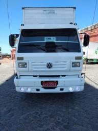 Vw caminhão 8-140 ano 99 - 1999