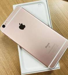 Iphone 6s Apple Tela 4,7 4g 32gb Câmera 12 Mp
