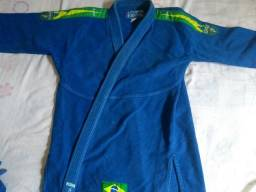 Kimono jiu-jitsu Masculino