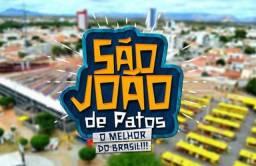 Sao Joao Patos