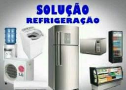 Consertamos Geladeiras, Bebedouros, freezers Disk (99997 9441)