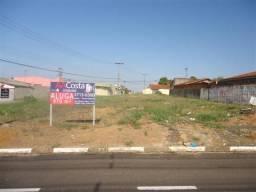 Loteamento/condomínio para alugar em Parque santa hilda, Franca cod:I06201