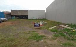 Loteamento/condomínio para alugar em Esplanada primo meneghet, Franca cod:I05964