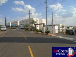 Apartamento para alugar com 2 dormitórios em Chacara espraiado, Franca cod:I08031