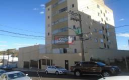 Apartamento para alugar com 2 dormitórios em Centro, Franca cod:I07562